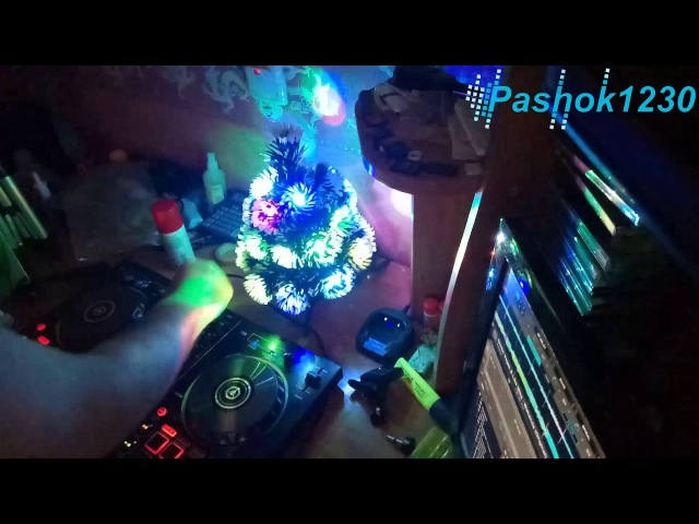 Pashok1230 MIX Dimitri Vegas Like Mike Wakanda X ANSOL Dyro Top Of The World