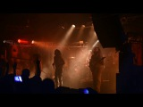 Lacuna Coil Our Truth @ Dom Omladine Beograd 13 11 2017 Rok Pokret Video