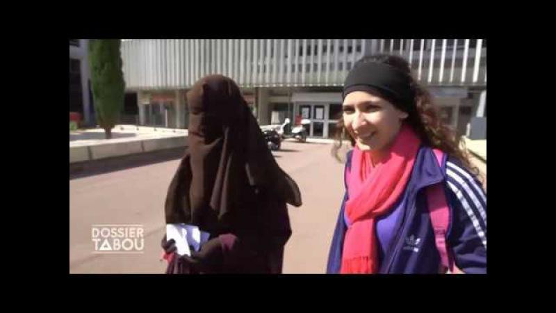 Dossier Tabou : Islam en France, la République en Echec (28-09-2016)