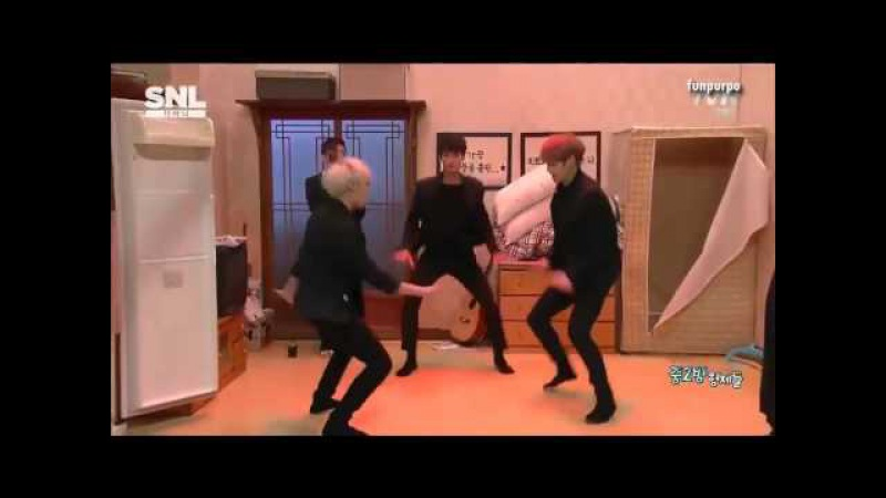 Shinee Dance Ring Ding Dong