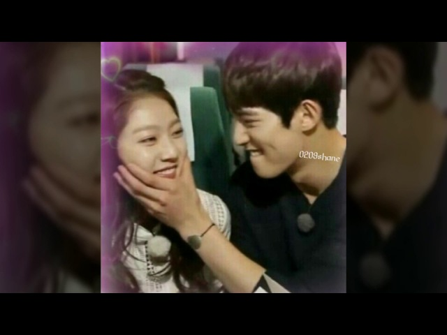 [GongLee Couple] CNBLUE - Was So Perfect
