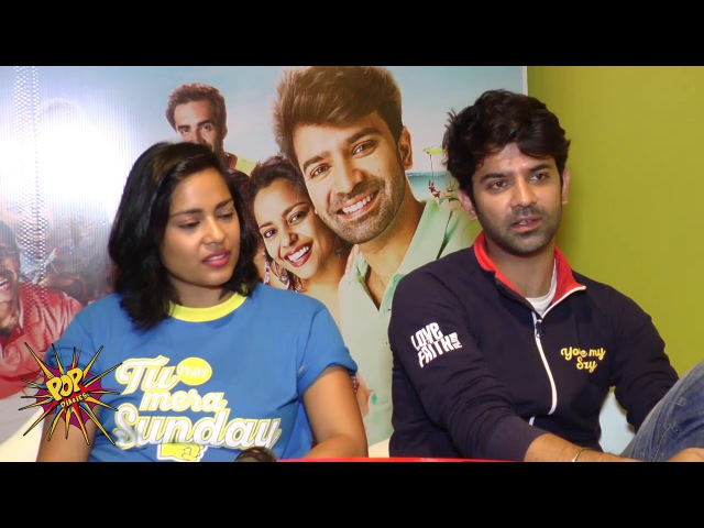 Exclusive Interview: Barun Sobti's QUIRKY Side | Tu Hai Mera Sunday
