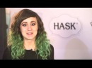 HASK is Behind the Hair at SXSW 2017
