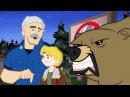 Çizgi Film Transformers Türkçe. Rescue Bots 1/16. Çizgi Dizi izle. Animasyon Filmi