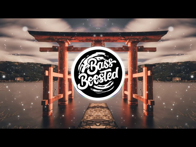 Folded Dragons - Second Guessing (ft. EMELINE) [Bass Boosted]