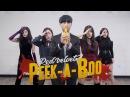 [ collabo ] red velvet | peek-a-boo