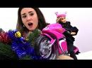 Барби vs Хлоя кто победит Мультик с куклами для девочек