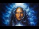 417 Hz - AWAKEN the GODDESS WITHIN Heal Female Energy Awaken Kundalini