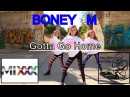 Boney M - Gotta Go Home Long Version 1979 FLASH BACK