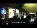Робот пугает работников фастфуда Озвучка Ivona Maxim 18