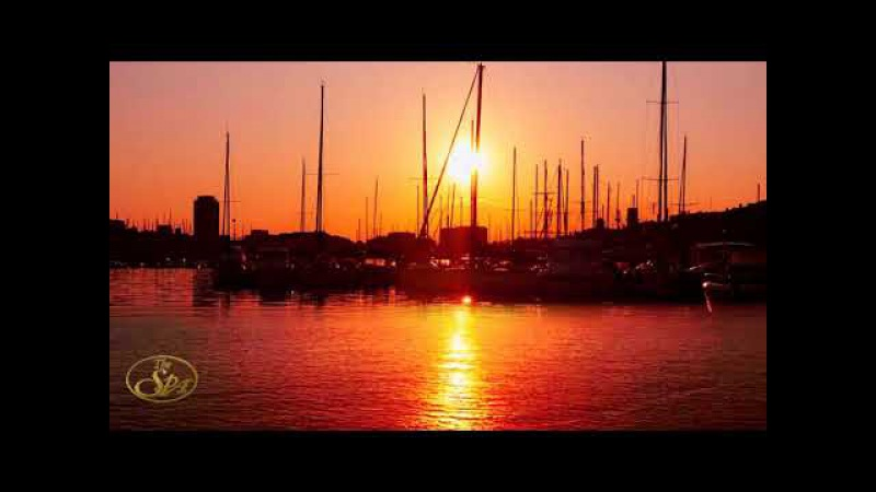 BEAUTIFUL SPA DEL MAR BEST RELAXING STRESS RELIEF CHILLOUT MEDITATION MUSIC