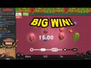 BIG WIN on Fruit Warp Slot (FINALLY) - £7.50 Bet!