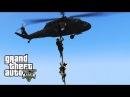GTA 5 - Military ARMY Patrol Episode 48 - All In (AC-130, Blackhawk, DLC Gear)