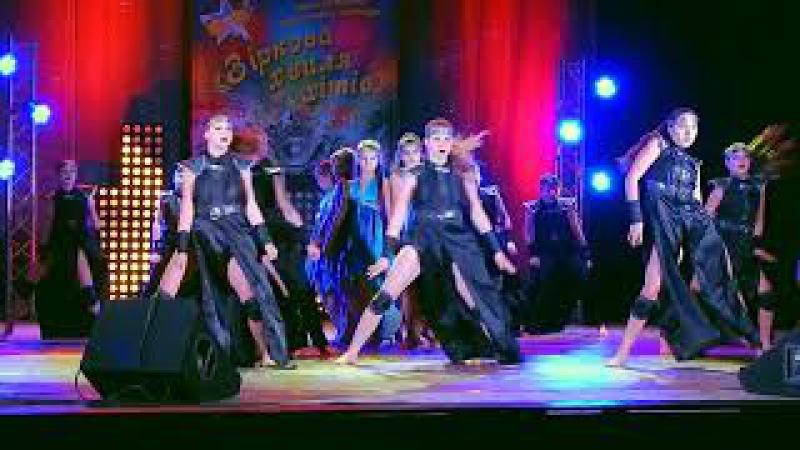 Танцювальний колектив Престиж Танець Діти Землі