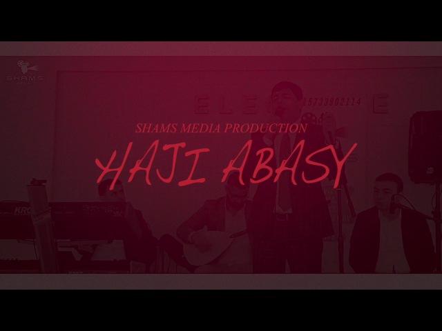 Haji Abasi - Merani - Live 2017