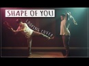 Shape of You - Ed Sheeran - Violin | Viola Loop Cover ft. ThatViolaKid