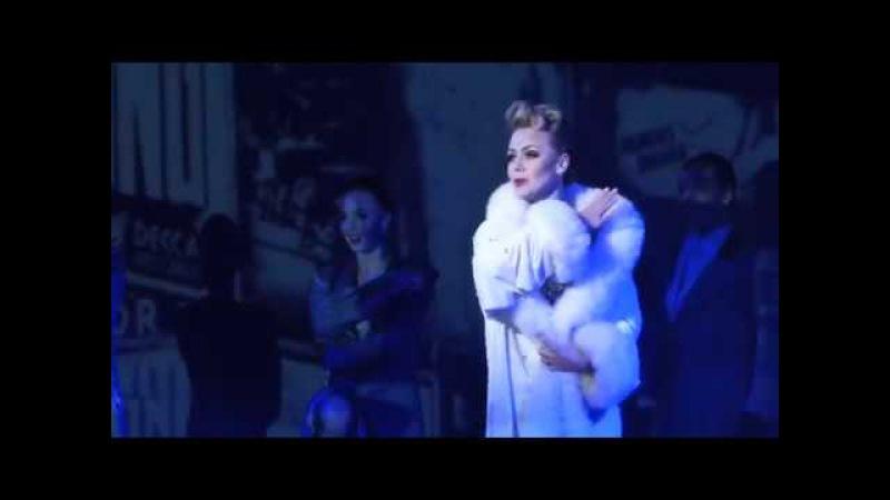01 Нью Йорк Наталия Диевская,балет