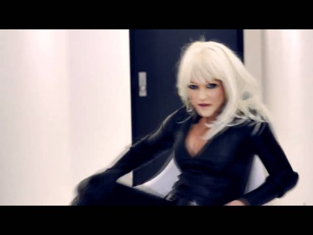 Lords of Acid Promo Music Video - DJ Mea
