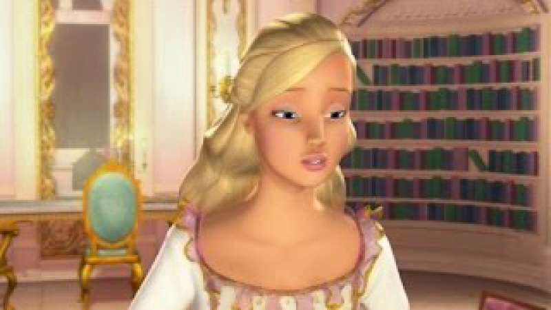 Барби все серии мультфильмов ♣ Барби Принцесса и Нищенка | барби мультфильм на ...