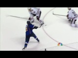 Tarasenko forces OT with 6.4 seconds left
