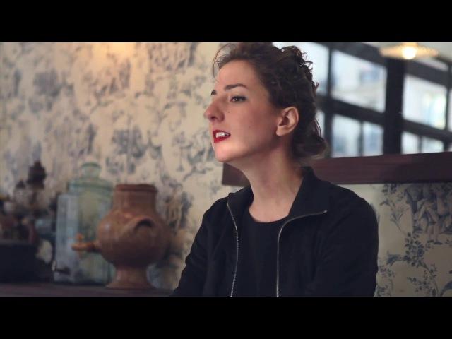 Cléa Vincent - Retiens Mon Désir⎪Colombe Sessions