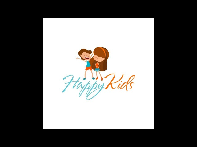 Рекламная съемка Нарру Kids! Самара Happy Kids
