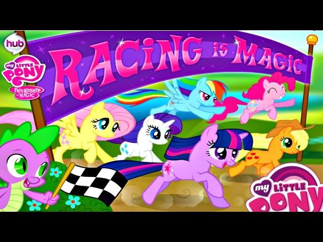 My Little Pony: Friendship is Magic ✵ Мой маленький пони: Дружба это Чудо ✵ Гимн брони на Русском