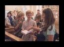 Марина Козинаки и Софи Авдюхина встретились с читателями в библиотеке