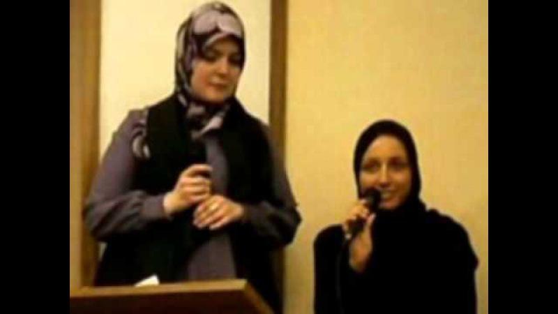 Aleksandra i Ana u Njemačkoj primile islam