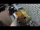 Замер мощности усилителя Ural Bulava bv 2.70. Как выбрать усилитель? Тест бюджетного двухканальника.