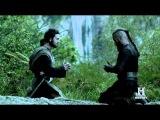 Prayer of Ragnar &amp Athelstan (History Vikings) magyar felirat CC (George Blagden, Travis Fimmel)