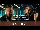 The Best TV Theme Song You've Ever Heard Extinct - Peter Hollens, Taylor Davis, and DevinSuperTramp