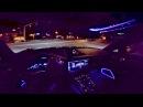 2018 Porsche Panamera Turbo S POV NIGHT DRIVE by AutoTopNL