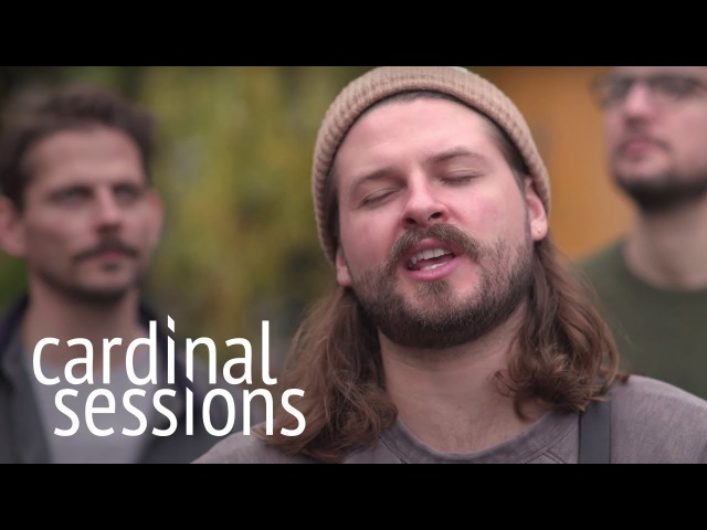 Mighty Oaks - One Shot - CARDINAL SESSIONS