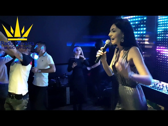 Sorina Ceugea De unde vii la ora asta Concert Club Havva Craiova