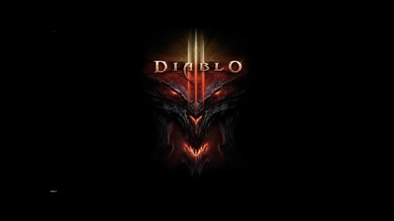 Diablo III Возвращение некроманта Сюжетка Акт I