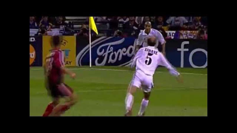 ¿Cómo explicarte lo que es la poesía, si nunca viste jugar Zidane?