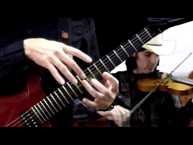 Neo Bluegrassical 8 Finger Tapping Dan Mumm