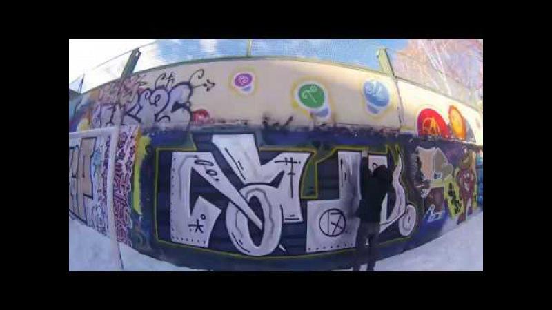 Cah (City Face x GF)