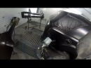 Mercedes ML W164 Nexa Autocolor (Anest Iwata LVX\Bellaria 1.4)