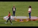 Белорусская спортсменка ушла с подиума 1 место, потому что это не гимн её страныТО НЕ ЕЁ ГИМН
