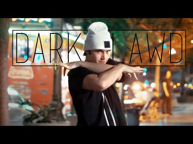 Jayfunk with ET Ctut | Finger Circus in LA | YAK Films x Troyboi Music