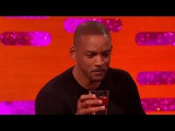 Graham Norton Show S22E12 Will Smith, Jenna Coleman, Jamie Oliver, Tom Chaplin