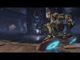 |Quake Champions| Пробуем DOOM'Guy'а! (Внеплановый стрим!)