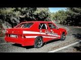 Alfa Romeo 75 3.0 V6 24V Track Day Car - Rodos Kartodrome