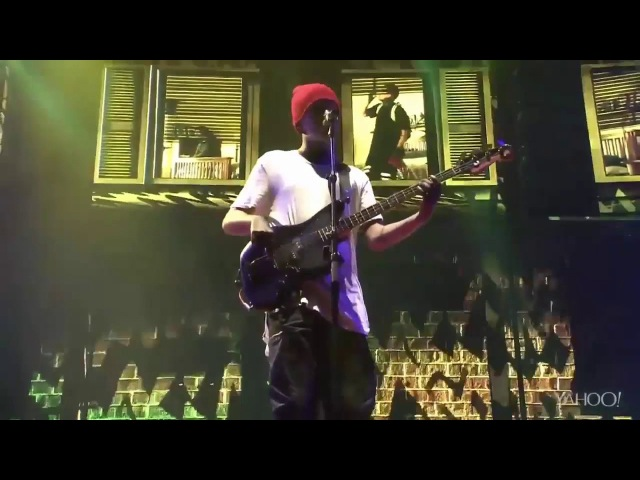 Twenty One Pilots - Stressed Out (Firefly Music Festival 2017)