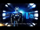 Psy Trance Goa 2018 Vol 9 Mix Master volume