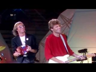 Laid Back - Sunshine Reggae ( 1983 HD )