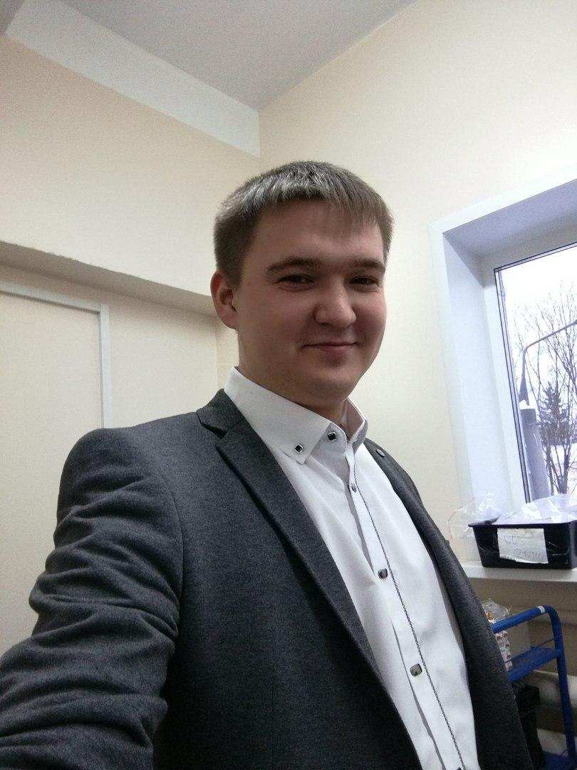 Василий Жуков, Чебоксары - фото №2