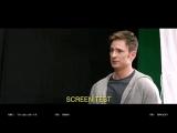 Скрин-тест Криса и Тома Холланда для фильма «Первый мститель: Противостояние»